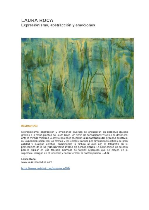 Ressenya REVISTART nº 203 +digital